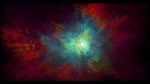 Gone Supernova!