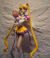 Eternal Sailor Moon by Moonie81