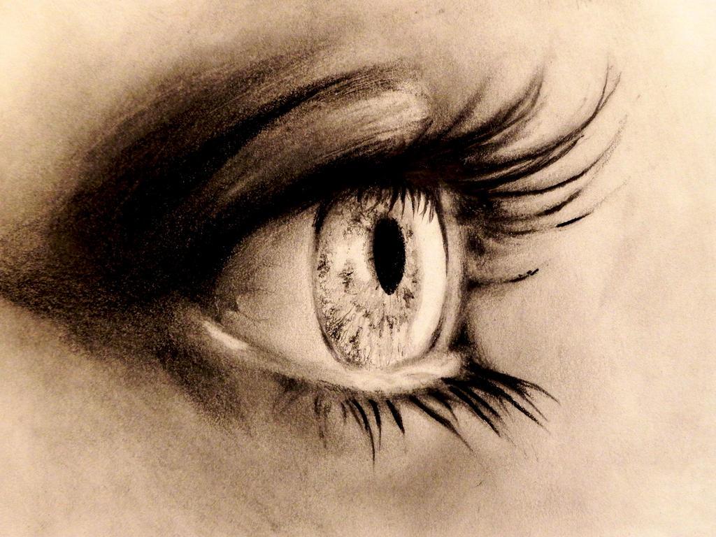 Dark Eye 1 by hieronymus83
