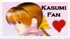 Kasumi Stamp by Club-Kasumi