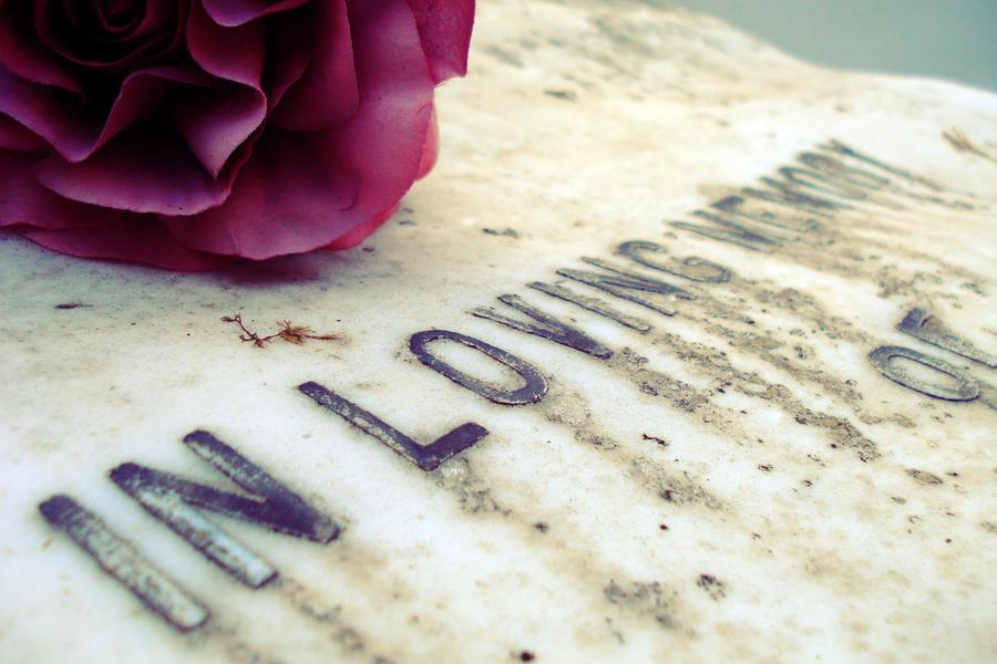 In loving memory by SilentCloud