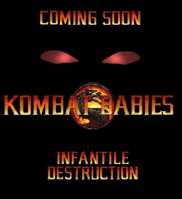 Infantile Destruction Teaser by boxhead7