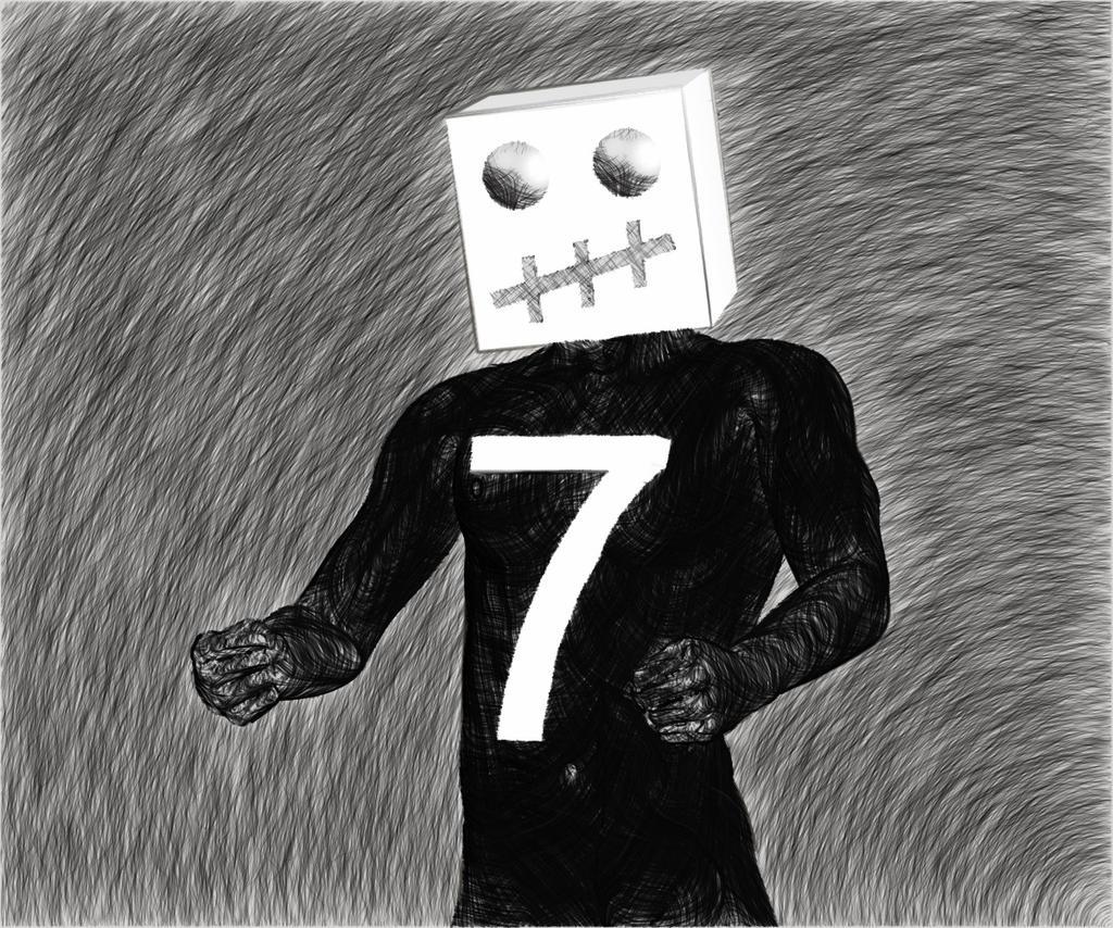 boxhead7's Profile Picture