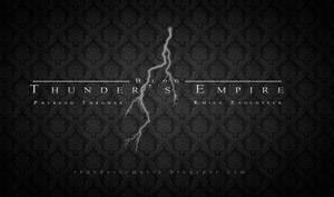 Empire Wallpaper