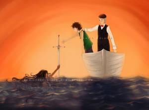 O Legado de Avalon