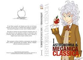 Historia da Ciencia em Quadrinhos - vol I