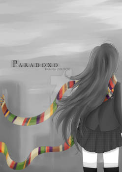 Paradoxo - capa