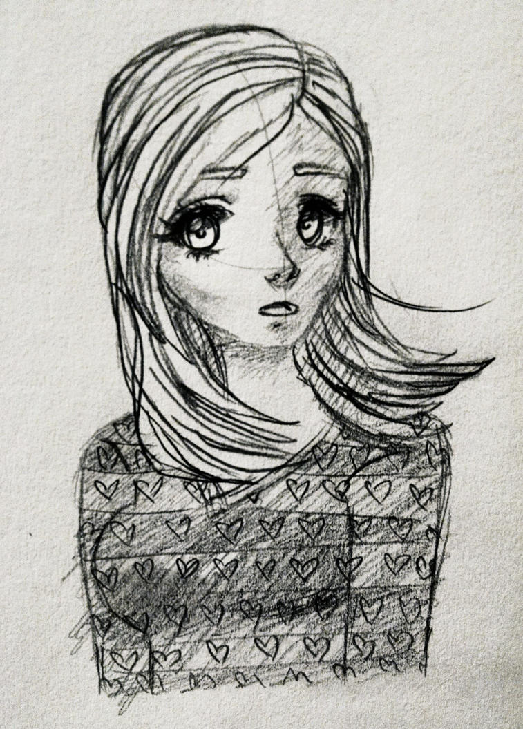 Cheekbones by Phoebe0401