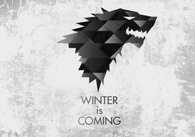 House Stark by Archaox