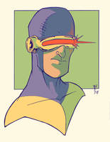 Cyclops by WILLEYWORKS