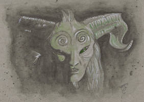 FAUN by WILLEYWORKS