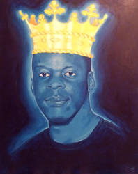 King Auther
