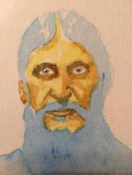 Rasputin by WILLEYWORKS