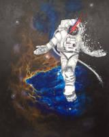 Starman by WILLEYWORKS