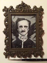 Poe by WILLEYWORKS