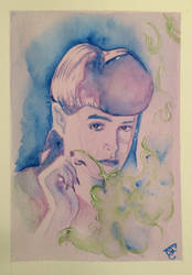 Rachel by WILLEYWORKS