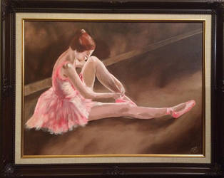 Pointe by WILLEYWORKS