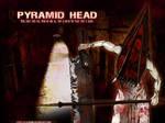 Pyramid Head - Silent Hill