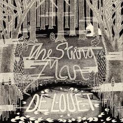 The String Man - Unused Album Cover