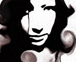 Rorschach by Kalmiya