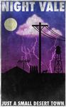 Night Vale: Just a Small Desert Town
