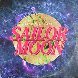 Lilbootycall - Sailor Moon