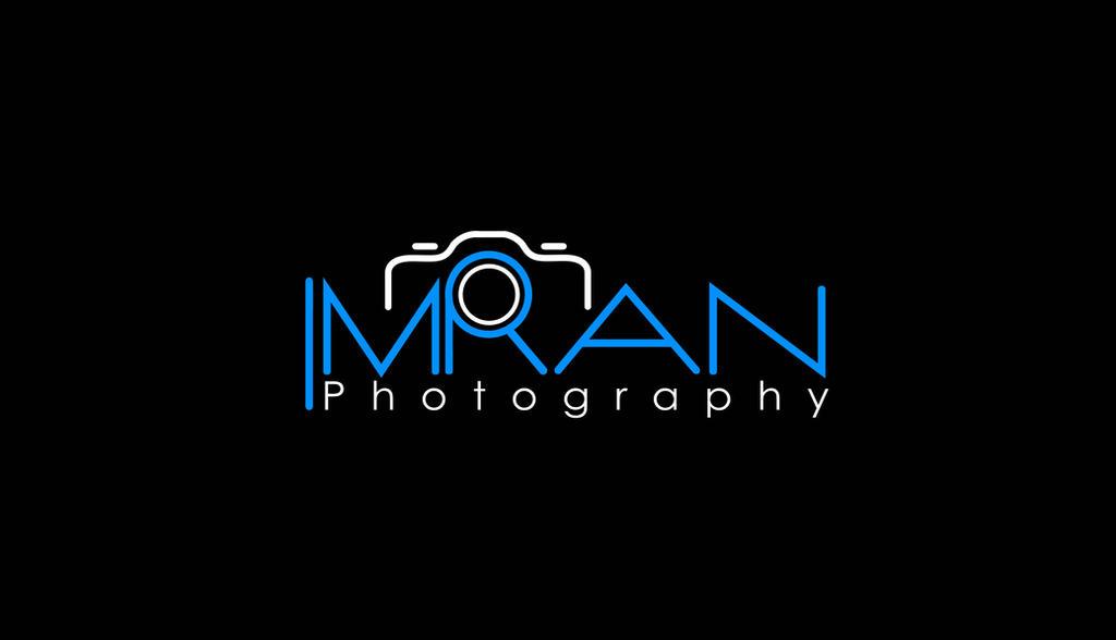 Imran photography logo