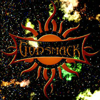 Godsmack In Space by AtraUnus