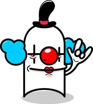 Pocho Mocho's - Clown Version