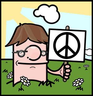 Imagine... The Peace