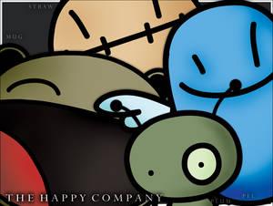 The Happy Company