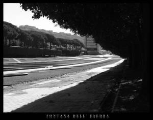 Esedra's Fountain