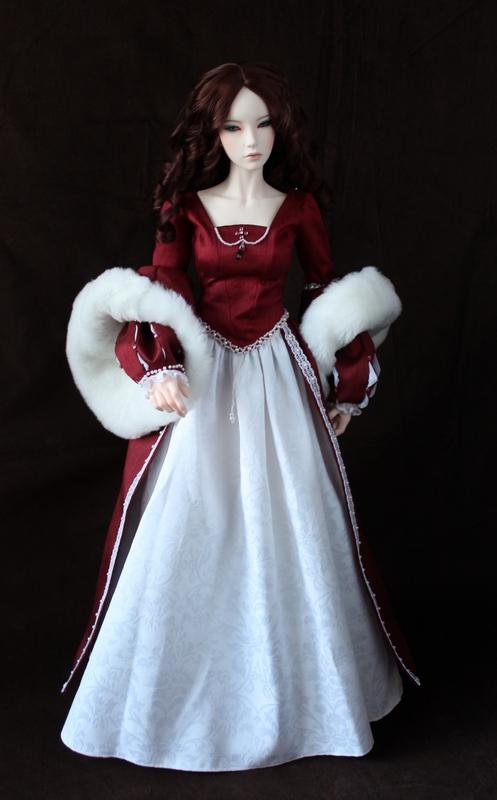 Tudor by Superpushistaya