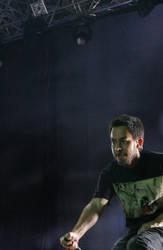 Linkin Park: Mike Shinoda