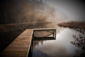 Dock in a Cloud