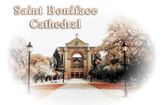 Saint Boniface Cathedral