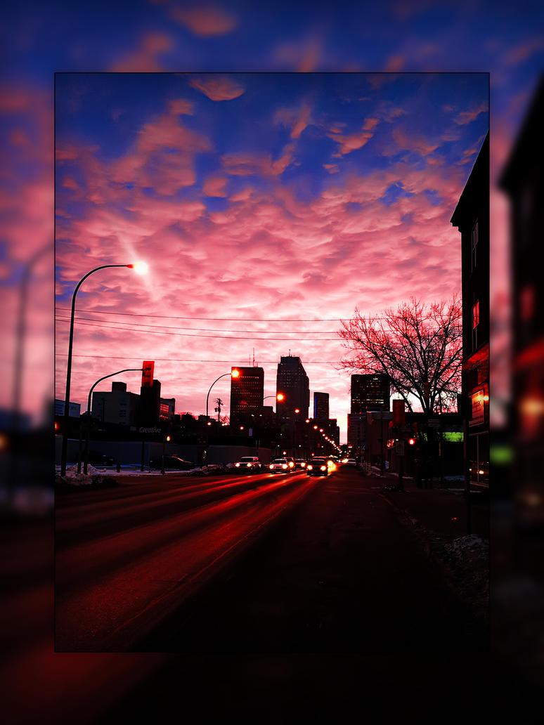 Sunrise by Joe-Lynn-Design