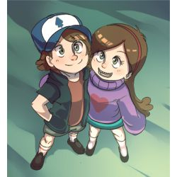 Be There For Anything Dipper Pines X Reader I By