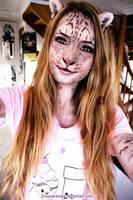 #Selfie 01 by roysaranska