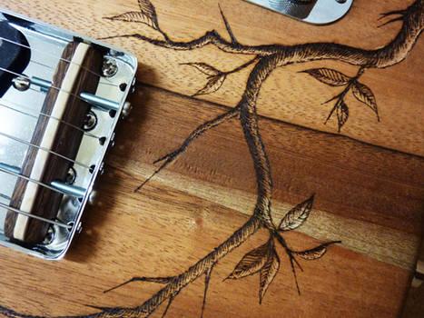 Daves' Guitar