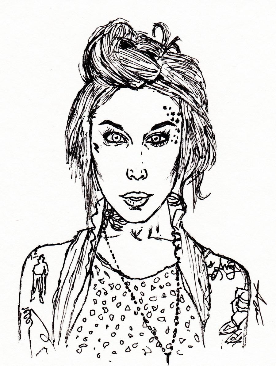 The Kat Von D Tattoo Concealer