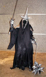 Witchking of Angmar - 1 of 2