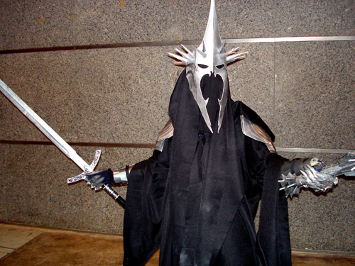 Witchking of Angmar - 2 of 2 by Clivelee ... & Witchking of Angmar - 2 of 2 by Clivelee on DeviantArt