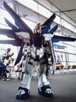 Freedom Gundam - 1 of 3