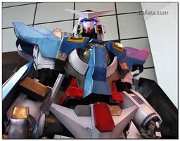 Gundam Exia - 2 of 9