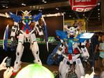Gundam Exia - 3 of 9