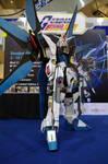 Strike Freedom Gundam - 2 of 5