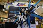 Strike Freedom Gundam - 4 of 5