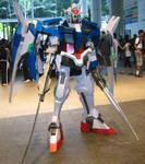 Gundam 00 Raiser - 7 of 10