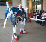 Gundam 00 Raiser - 8 of 10